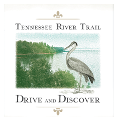 TN River Trails Logo