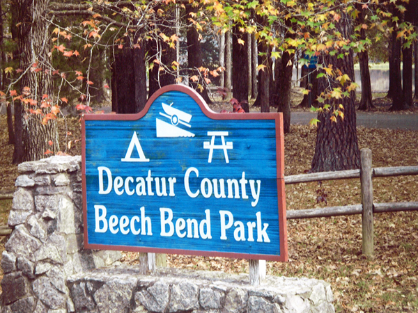 Beech Bend Campground