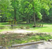 Johnsonville State Historic Park, Picnic Areas